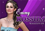Emmy Rossum Celebrity Makeover
