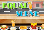 Equal Serve