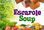 escarole Suppe