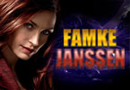 Famke Janssen habiller