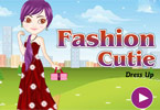 Fashion Cutie Dress up