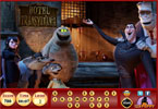 znale alfabetw - Hotel Transylvania