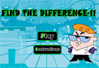 Find the Difference 11