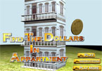 Find The Dollars in Appartment