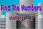 Find the Numbers - 15