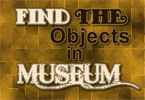 Find the Object Museum