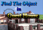 Find the Objects in Guest House