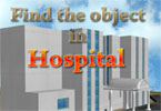 Find the Objects in Hospital