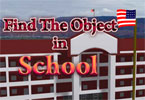 Find the Objects in School