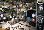 Find the Objects in Space Station