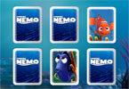 Finding Nemo - Memory Play