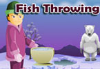 Fish Throwing