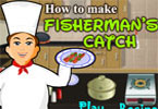 Fishermans Catch
