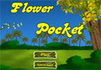 Flower Pocket