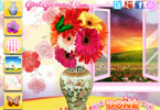 Flower Vase Decoration