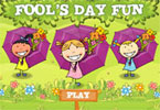 Fools Day Fun