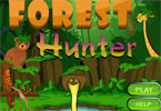 Forest Hunter