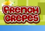 franska crepes