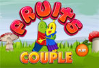 Fruits Couple Dress Up