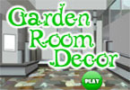 Garden Room Decor