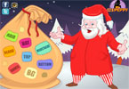 Getriebe bis Santa Dress Up