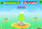 groene appelsap