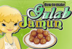 Gulab Jamun