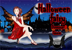 Halloween Fairy Dress Up Game