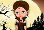 Halloween Fashion Dressup