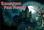 Halloween Fear Factor