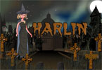 Halloween Harlin