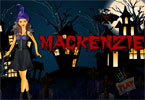 Halloween Mackenzie