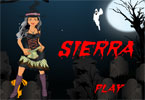 Halloween Sierra