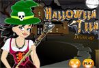 Halloween Teen Dress Up