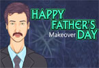 Happy Fathers Day Makeover
