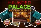 Haunted Palace - Hidden objects