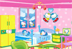 hello kitty fan kamer