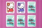 hello kitty minne spel