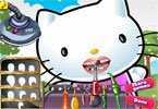 hello kitty perfecte tanden