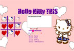 hello kitty tetris