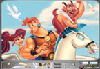 Hercules - Hidden Objects