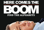 Here Comes the Boom - Find the Alphabets