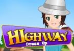 Highway Dress Up