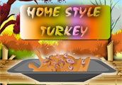 Home Style Turkey