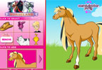 Horseland Dressup