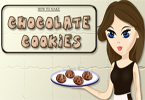 How to Make Chocolate Cookies