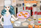 How to Make One Fish Two Fish