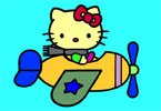 j\'aime Kitty pilote