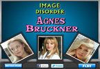 Trastorno de la imagen Agnes Bruckner
