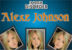 Trastorno de la imagen Alexz Johnson